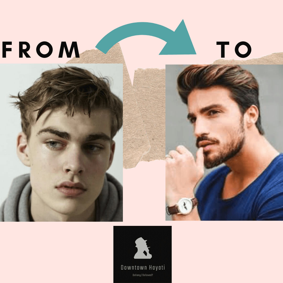 Texturize Men's Hair: How to Add Texture to Men's Short Hair