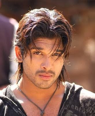 Top Allu Arjun Hairstyles and How To Get Them - Downtown Hayati